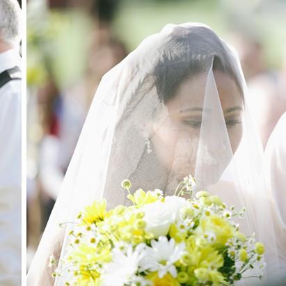 Prairie Rose Chuckwagon Wedding // Sushila + Joel