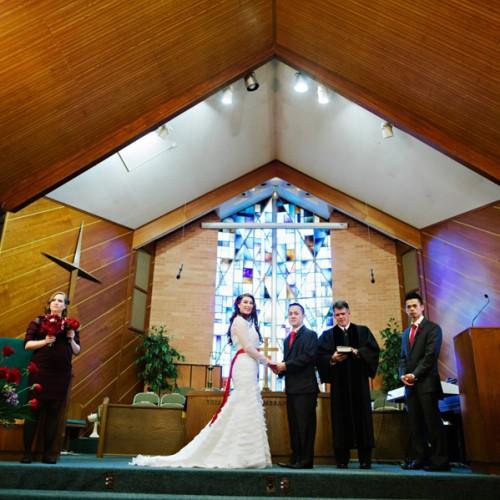 Oklahoma City OK Wedding // Katrina + PhiLong