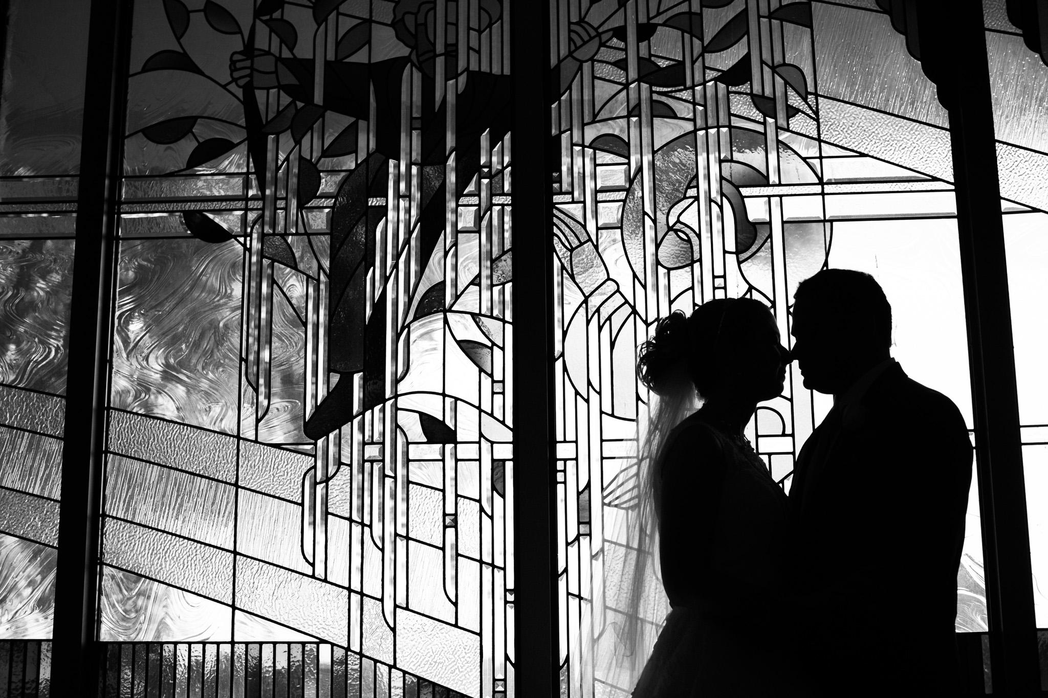 Church Of Magdalen Wedding Amanda Ton