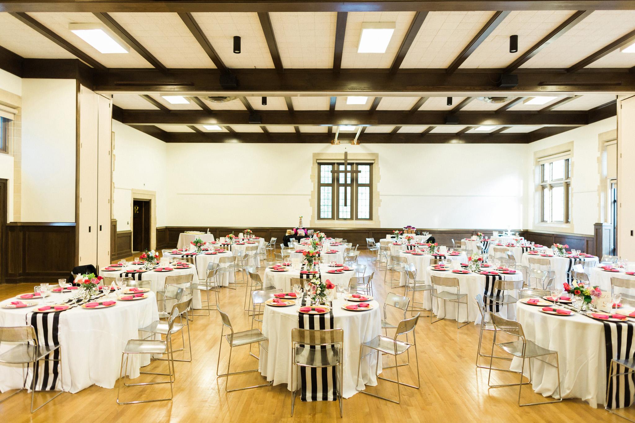 Wedding Reception Venues in Wichita, KS - Best Wichita Wedding ...